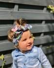 Opaska dla niemowlaka Miss Fairy