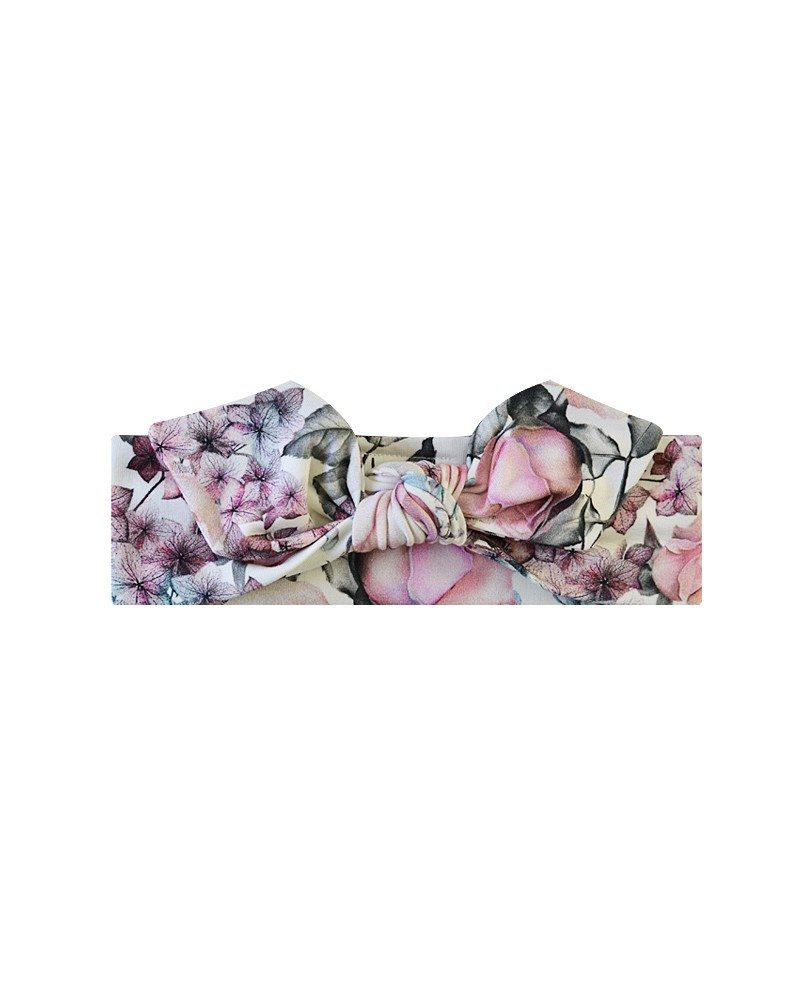 Headband for girl LILILO Rose