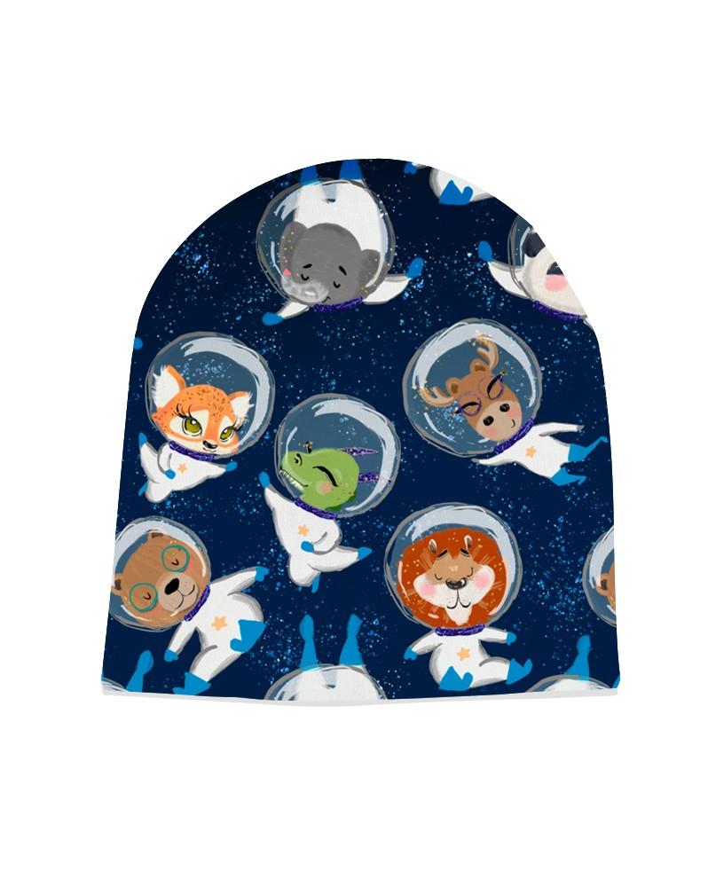 Czapka Kosmos