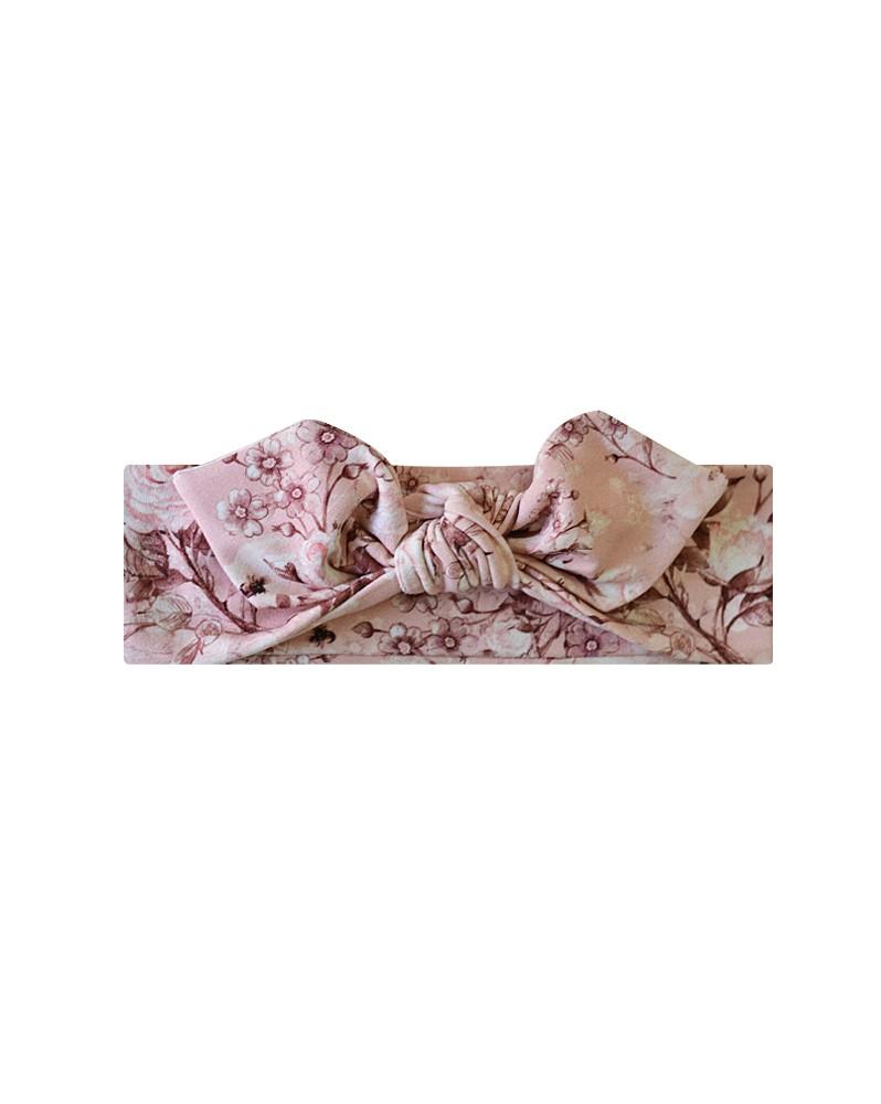 Opaska dla dziewczynki LILILO Verimo Roses