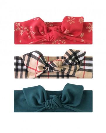 Headbands pakiet Świąteczny 1