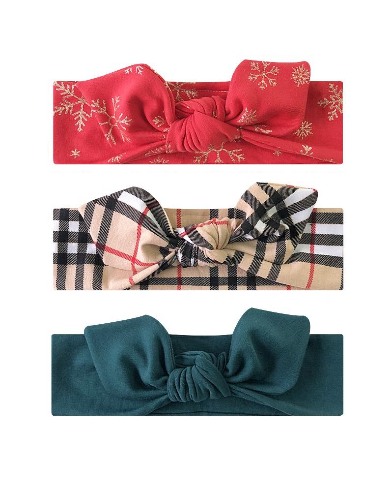 Opaski pakiet Świąteczny 1