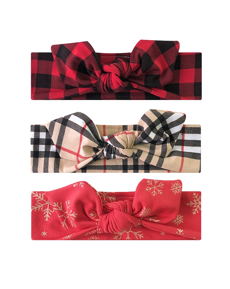 Opaski pakiet Świąteczny 3