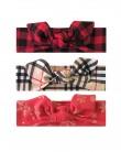Headbands pakiet Świąteczny