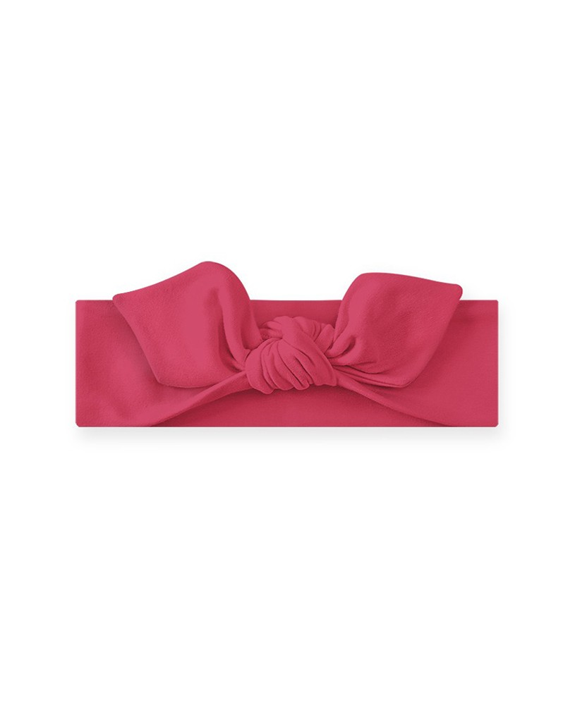 Headband for girl LILILO Malinowa