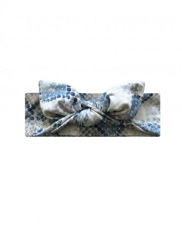 Opaska dla dziewczynki LILILO Łuska rozmiar 42 cm-od ręki