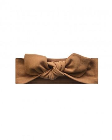 Opaska dla dziewczynki LILILO Capuccino rozmiar 38 cm - od ręki