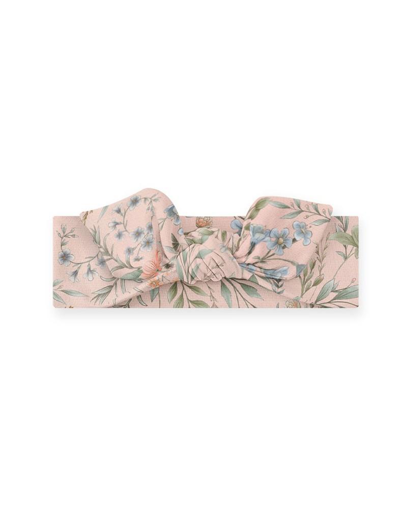 Opaska dla dziewczynki LILILO Vintage Roses