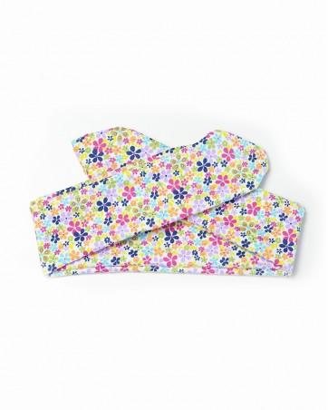 Headband Lili kwiatuszek do wiązania