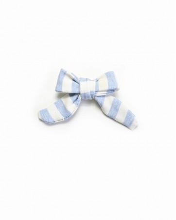 Pinwheel bow Błękitna Fala
