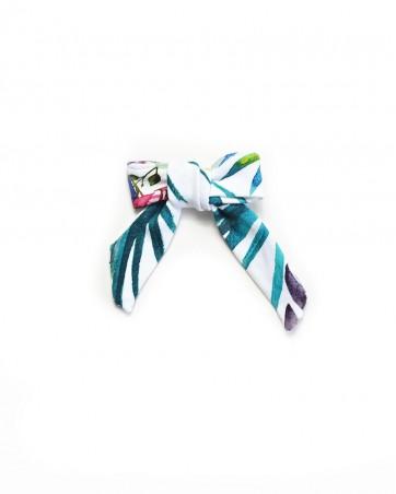 Pinwheel bow Fidzi