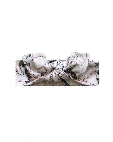 Headband LILILO Pink Rose