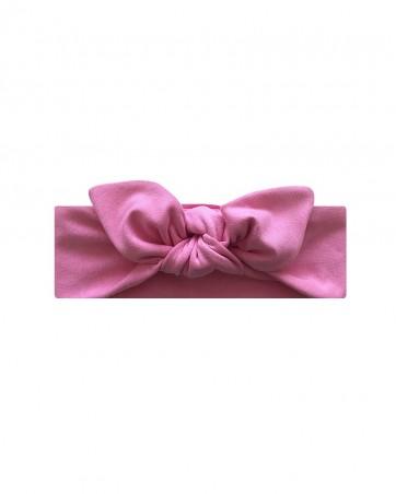 Opaska dla dziewczynki LILILO Róż Paryski