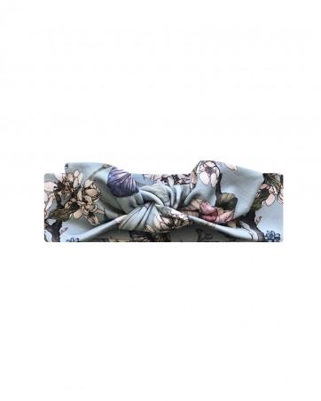 Opaska dla dziewczynki LILILO Magnolie i Irysy