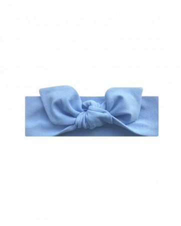 Opaska dla dziewczynki LILILO Błękitna